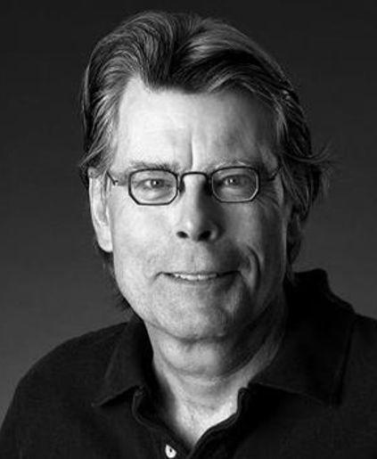 Stephen King foto