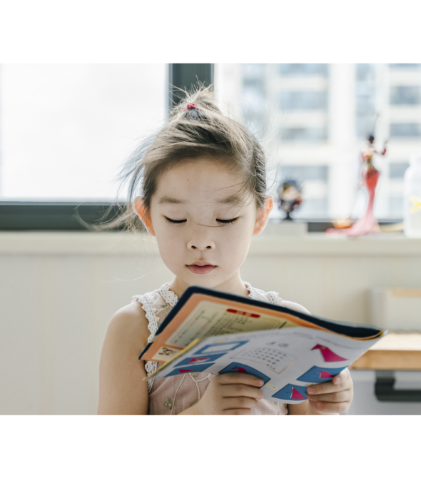 dicas de leitura para crianças