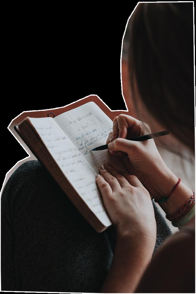 dicas para escrever